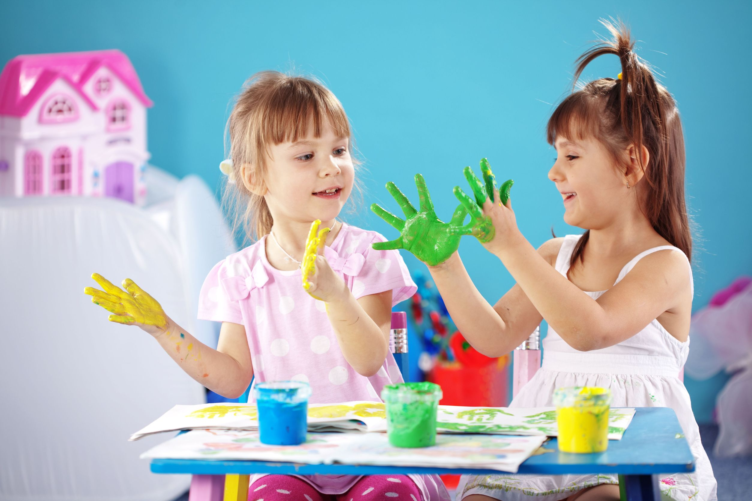 How To Run a Successful Childcare Business