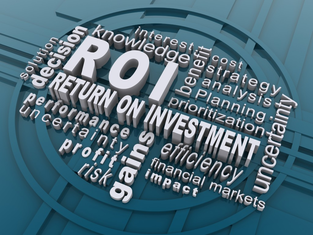ROI-business
