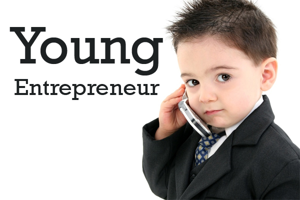 Am I Too Young To Own A Business