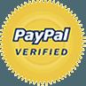Paypal Verificiation