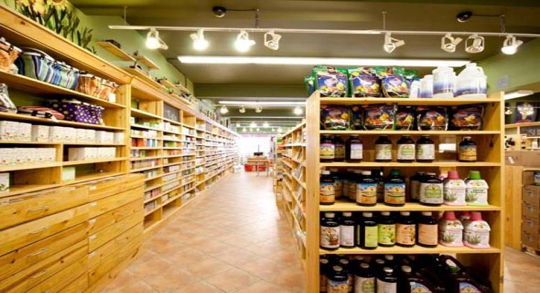 Health Food Store Business For Sale in the South East
