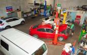 Auto & Air conditioning Repairs Business