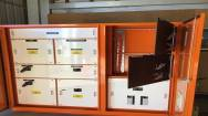 Electrical Switchboard and Control Panel Manufacturer