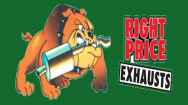 Long established exhaust and muffler business