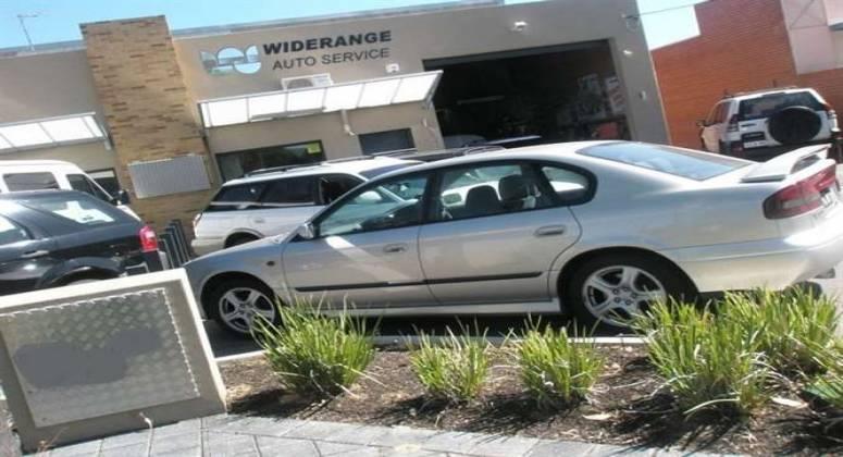 Widerange Auto Service