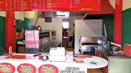 Pizza Shop for sale with cheap rent