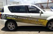 Commercial Kitchen Services Qld, Mine Site Kitchen Services, Cairns Filter Service..