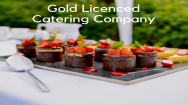 Gold Licence Catering Company
