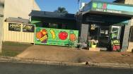 Fruit & Veg Shop ABM ID #4005