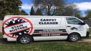Carpet Cleaning Franchise For Sale ABM ID #4066