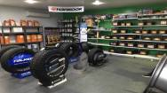 Tyre, Battery & Mechanical Centre for Sale ABM ID #5020
