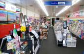 Newsagency for Sale in Camperdown ABM ID #5043