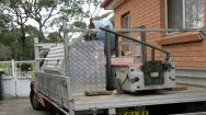 Mobile Guttering Business for Sale ABM ID #5060