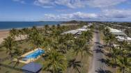 Beach Front Motel for Sale in Sarina Beach ABM ID #6018