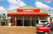 Foodworks Supermarket For Sale in St George ABM ID #6021