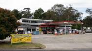 Service Station For Sale in Eildon ABM ID #6037