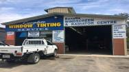 Windscreen & Radiator Repair Centre in Benalla ABM ID#6038