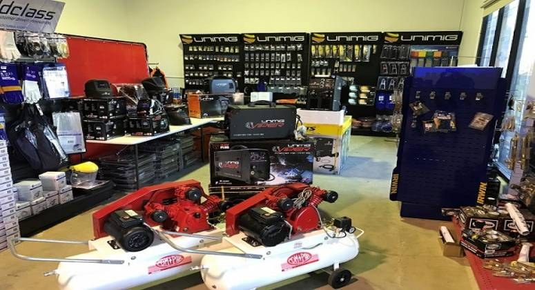 Welding Supplies Shop for Sale in Dubbo ABM ID #6052