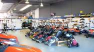 Mower and Outdoor Power Equipment Business ABM ID #6070