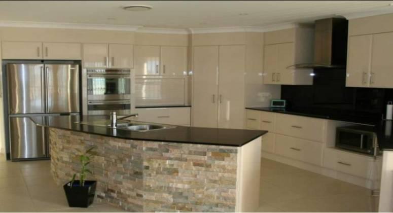 Kitchen Manufacturer including Glass & Aluminium Services ABM ID #6077