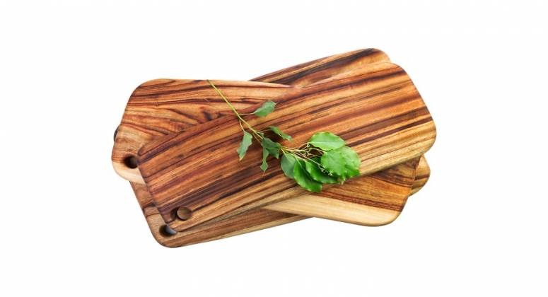 Antibacterial Cutting Boards & Grazing Platter Manufacturer ABM ID #12681