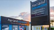 Harland Auto Electrics ABM ID #6109