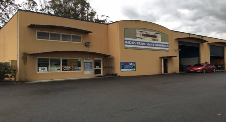 Hydraulic Sales & Services in Tweed Heads ABM ID #6153