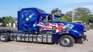 Specialised Truck Spraypainting & Refinishing Business ABM ID #6180