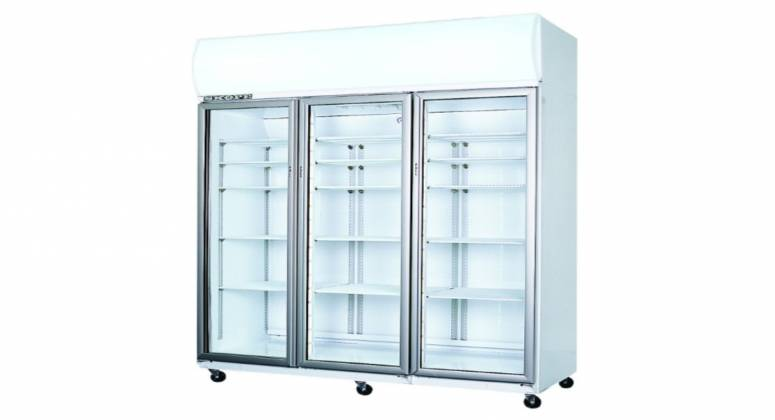 Commercial Refrigeration Rental Business ABM ID #6181