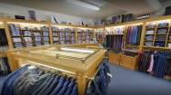Iconic Menswear Store for Sale in Brisbane ABM ID #6182