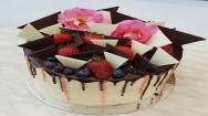 Bakery for Sale in Popular Tourist Region ABM ID #6184