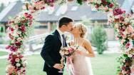 Multiple Award Winning Wedding Stylists ABM ID #6196