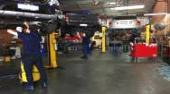 Freehold Auto Repair Business ABM ID #6208
