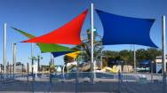Shade Sail Manufacturer and Installer ABM ID #6222