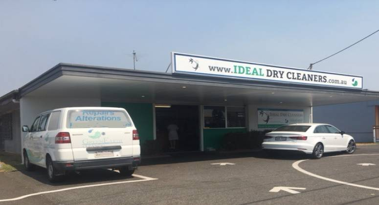 Freehold Dry Cleaners in Rockhampton ABM ID #6228