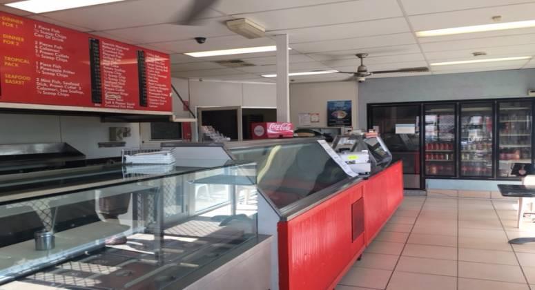 Popular Fish & Chip Shop For Sale in Kirwan QLD ABM ID #6241