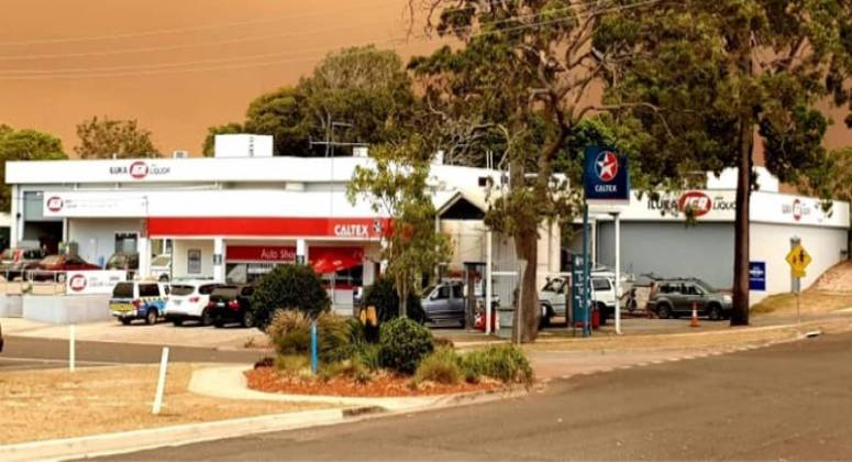 Leasehold Service Station For Sale In Iluka Abm Id  6252