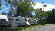 Freehold Caravan Park in Murwillumbah ABM ID #6257
