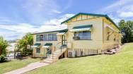 Innisfail Backpackers Freehold