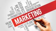 Marketing and Advertising Business for Sale
