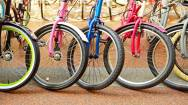Retail Bicycle Business For sale