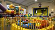 Iconic Indoor Play Centre, Party Venue and Cafe for sale