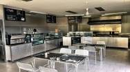 SOLD - Industrial Lifestyle Cafe Takeaway Business For Sale