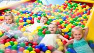 Children's Entertainment Complex In East Melbourne