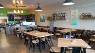 Profitable Licensed Cafe Business For Sale Ringwood