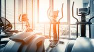 24 Hour Fitness Gym Business For Sale