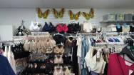 Lingerie Business for sale