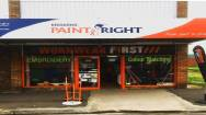 Kriskens PaintRight & Workwear First Business for Sale