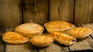 SOLD - Retail and Wholesale Pie and Pastry Business For Sale