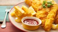 SOLD - Fish and Chips Takeaway Business for Sale Bayside